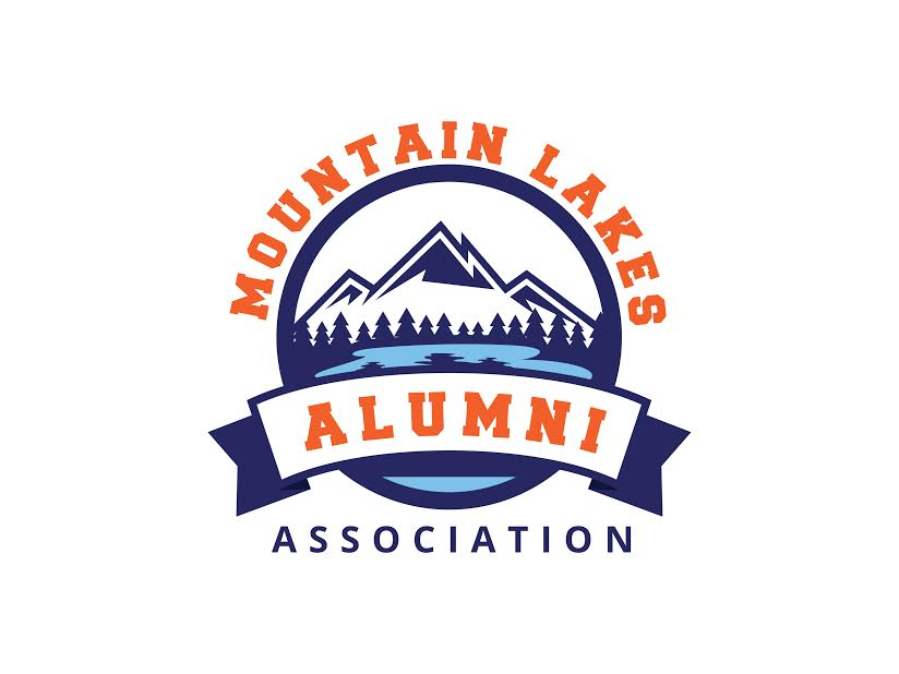 Mountain Lakes Alumni Association logo