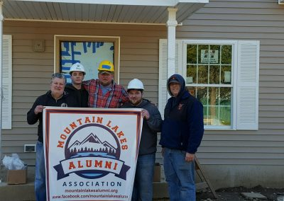 Habitat For Humanity (Jan. 2017)