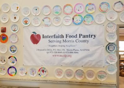 Interfaith Food Pantry (Nov. 2017)