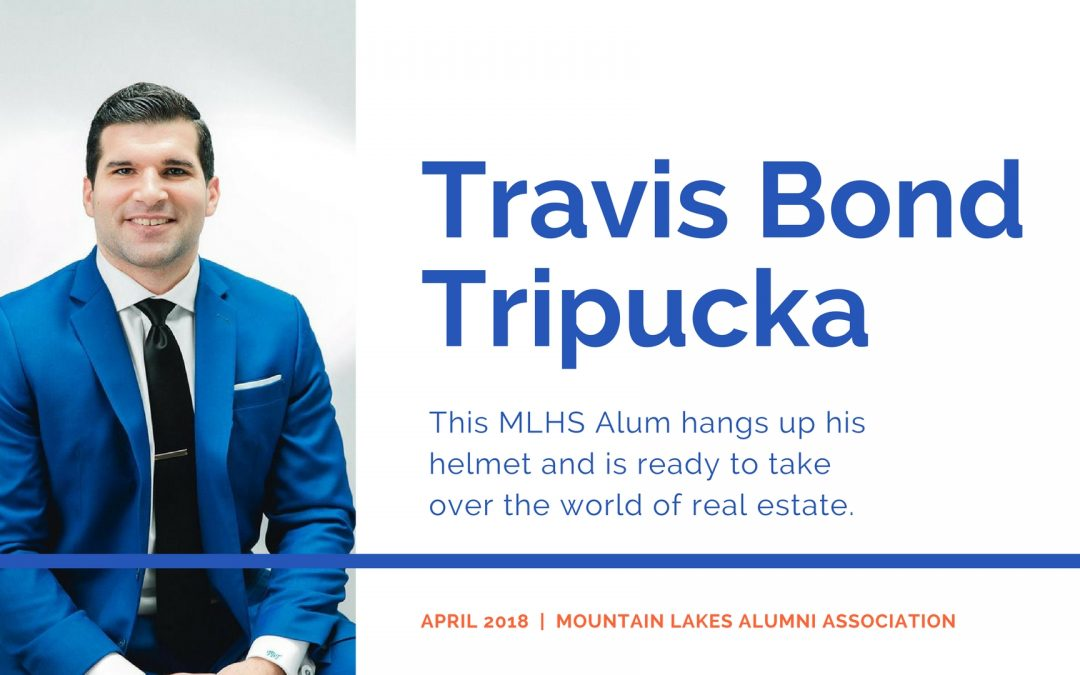 Laker in the Spotlight: Travis Tripucka (MLHS `07)