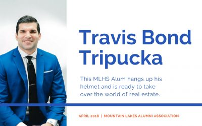 Laker in the Spotlight: Travis Tripucka (MLHS '07)