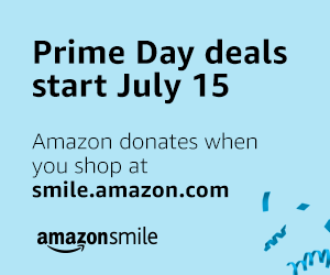 Support the MLAA by shopping on Amazon!